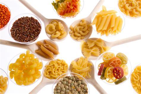 alimentos son hidratos de carbono