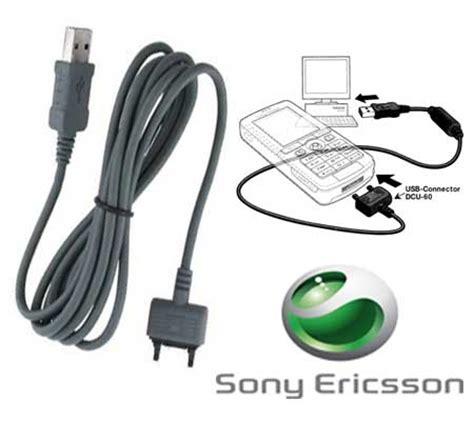 Sony Ericson Usb cable usb sony ericsson gt sony ericsson gt telefon 237 a m 243 vil