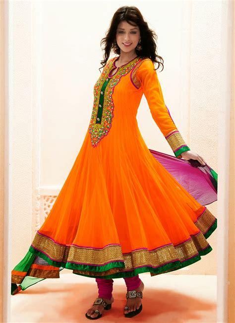 dress design new style 2014 new umbrella frock designs pakistani frocks fashion 2014