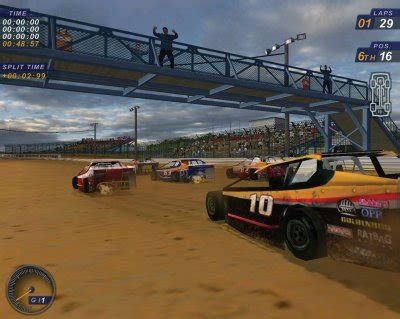 Track Racing 29 Pc 861 demos pc dirt track racing 2 demo megagames