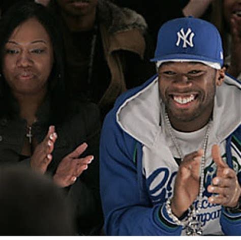 50 Cent Is A Deadbeat No More by Sohh 50 Cent S Baby Drama Examined Ex