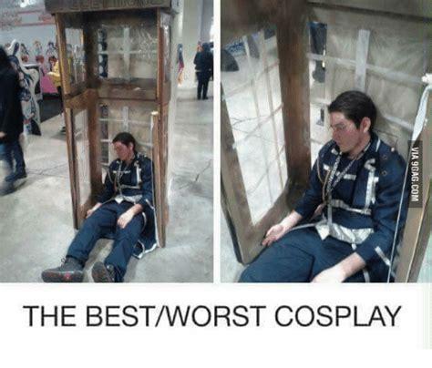 Meme Cosplay - the bestworst cosplay worst cosplays meme on me me