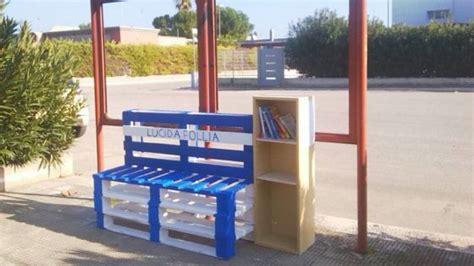 libreria policlinico bari bari bookcrossing nel mirino dei vandali postazione