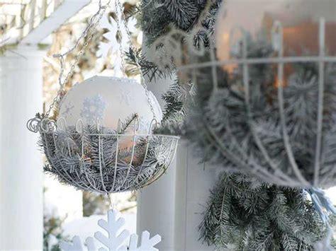 addobbi natalizi giardino addobbi natalizi per l esterno