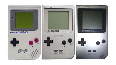 game boy   years  today geekcom