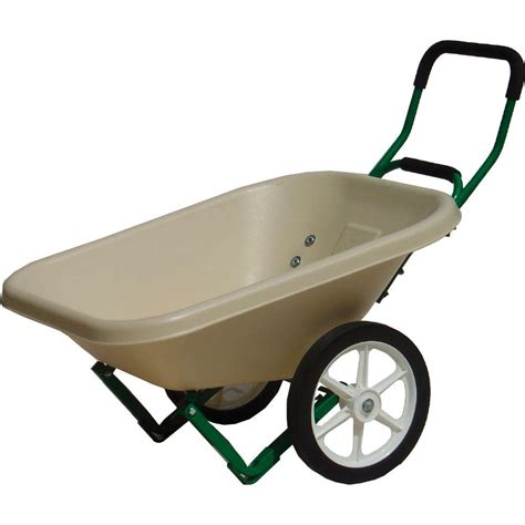 true temper wheelbarrows yard carts garden tools