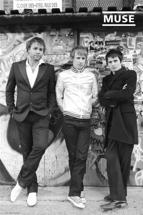 Free Download MP3: Band Music MUSE
