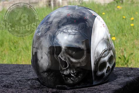 design striping helm pin helme airbrush pinstriping klebefolien textildruck on