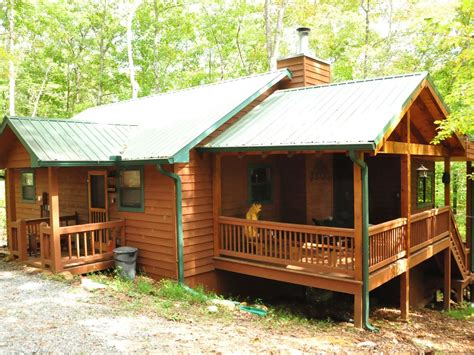 pet friendly cabin in blue ridge vrbo