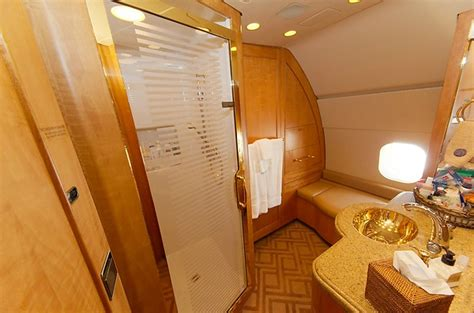 private plane bathroom high flying bathrooms privatefly blog