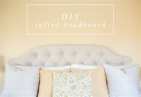 Diy Tufted Headboard by Diy Tufted Headboard 187 Jillian Photography