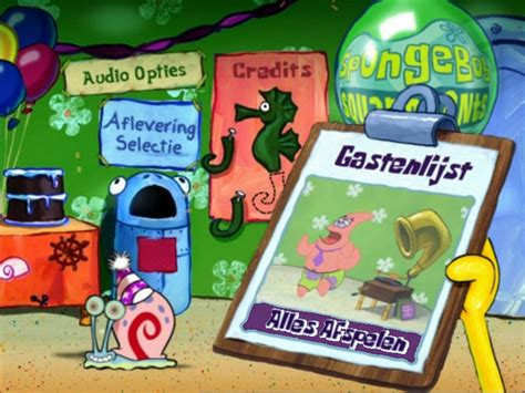 Spongebob Tales From Bottom spongebob squarepants tales from the dvd