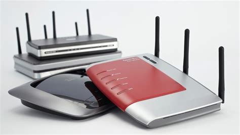 Best Routers 2018: Wi Fi Router Reviews   Tech Advisor