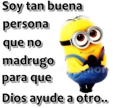 imagenes de minions on frases minions con frases