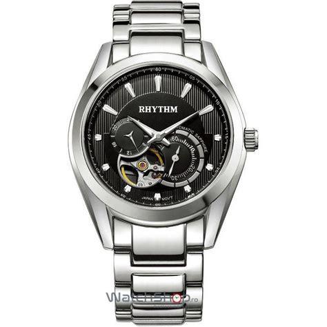 Rhythm Original ceas rhythm automatic a1101s05 barbatesc original de