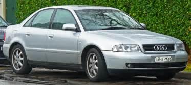 2001 Audi Quattro A4 File 1999 2001 Audi A4 8d 1 8 T Quattro Sedan 2011 08