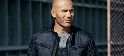 embrace male baldness