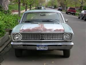 1968 Ford Falcon For Sale 1968falconfutura S 1968 Ford Falcon In Denver Co