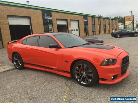 2013 dodge charger for sale in canada