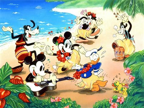 disney images mickey mouse and friends wallpaper wallpaper photos 34968484