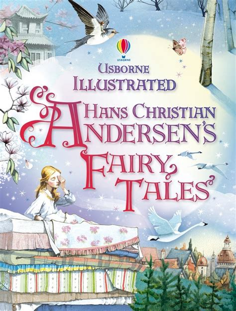 tales and stories from hans christian andersen books hans christian andersen s tales at usborne
