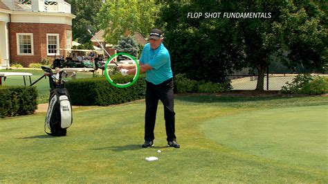Hale Irwin S Equipment Advice For A Better Swing Golf