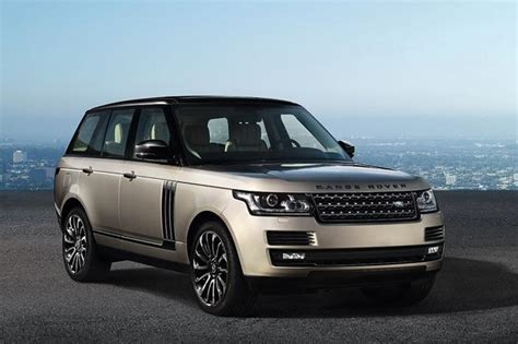 land rover car 2014 2014 land rover range rover new car review autotrader