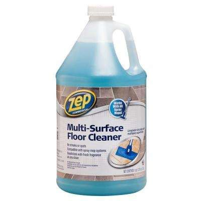 cheap zep 128 oz multi surface floor cleaner case of 4 find hand tools