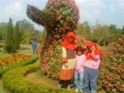 Taman Bunga Cianjur