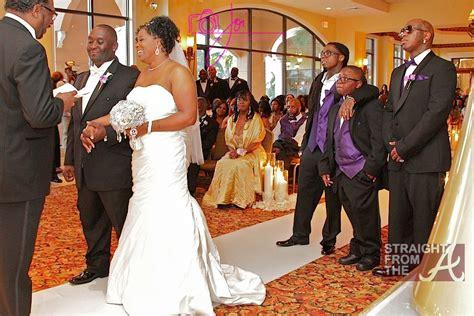 Carter Goff Wedding-28 - Straight From The A [SFTA ... Lil Waynes Mom