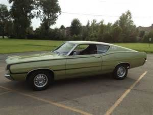 1968 Ford Torino Gt Fastback Buy Used 1968 Ford Torino Gt Fastback 390ci V8 In Plymouth