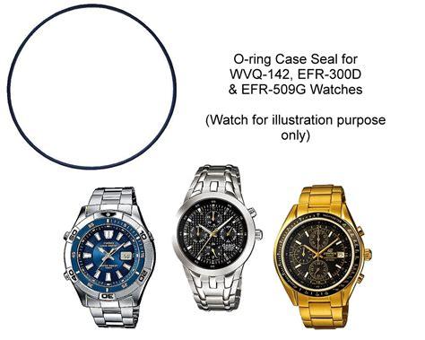 Karet Seal O Ring Oring O Ring Casio G9000 G 9000 Original Anti Air genuine casio o ring seal fits wvq 142 efr 300d and efr 509g
