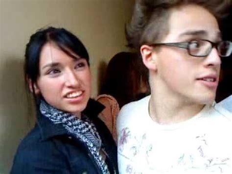 jack reynor y su novia yurem con su nueva novia jajja no no somos novios youtube