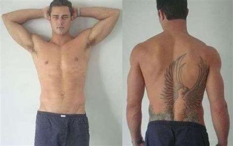 taylor kinney tattoos kinney on kinney chicago