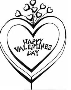 valentines colors free printable coloring pages for