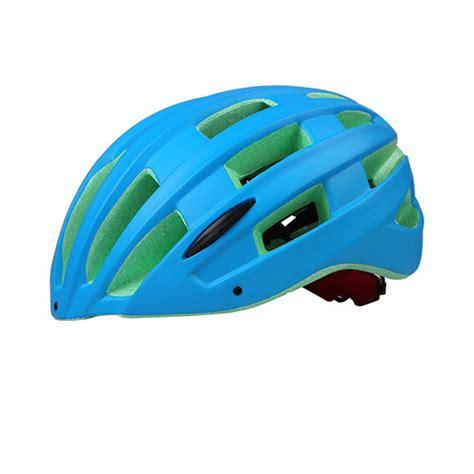 bicycle helmet rear light cycling unisex helmet mtb road bike bicycle safety helmet