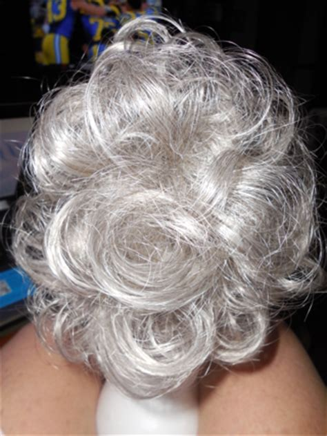 gray hair pieces for american free multiple gray clip on hair pieces others hair