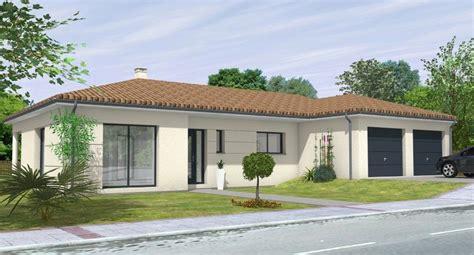 Modele De Maison Neuve 2606 by Plan Achat Maison Neuve 224 Construire Logis Du Marais