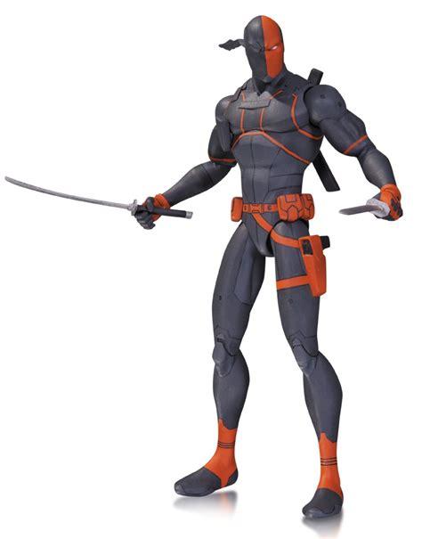son of batman figure dc collectibles robin deathstroke brian carnell com