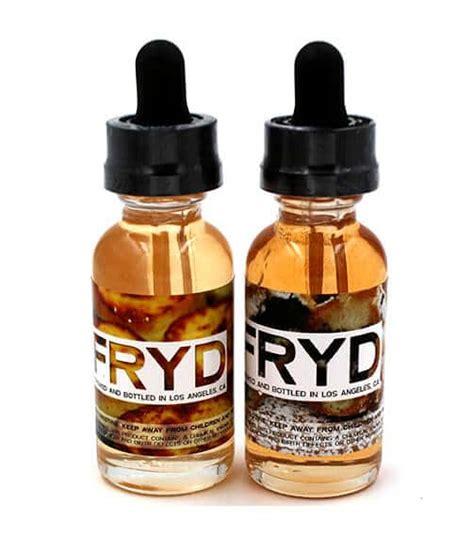 Fryd Usa Liquid Vape Vapor fryd eliquid discount vape pen