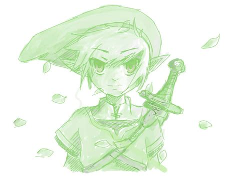 how to do a doodle link link doodle by aznsensation123 on deviantart