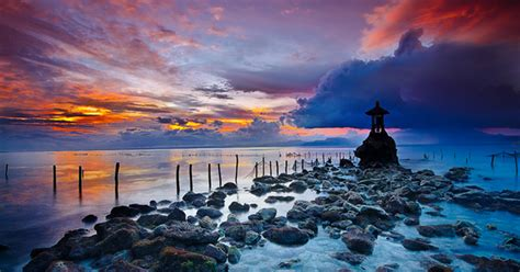 1 Nusa 1 Jogja 11 incredibly gorgeous places to catch sunset in bali