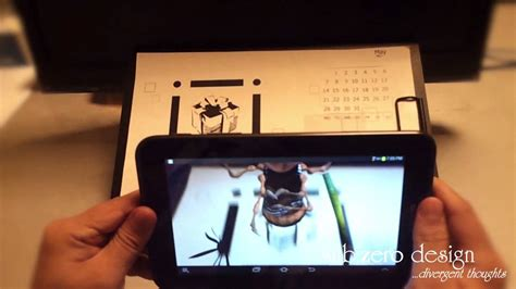 augmented reality mobile apps sub zero animation vfx categories augmented reality
