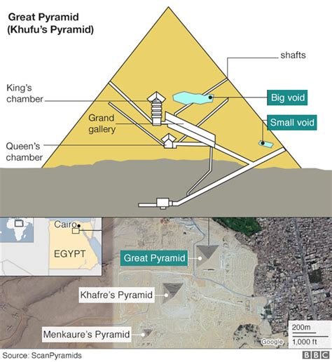 interno piramide cheope la piramide di cheope ci fa scoprire dove sono finiti i