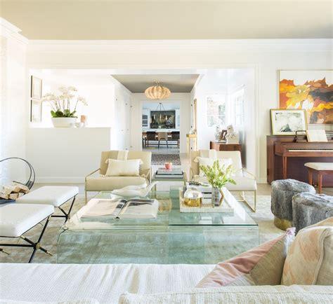 laurel wolf contemporary decorating living room