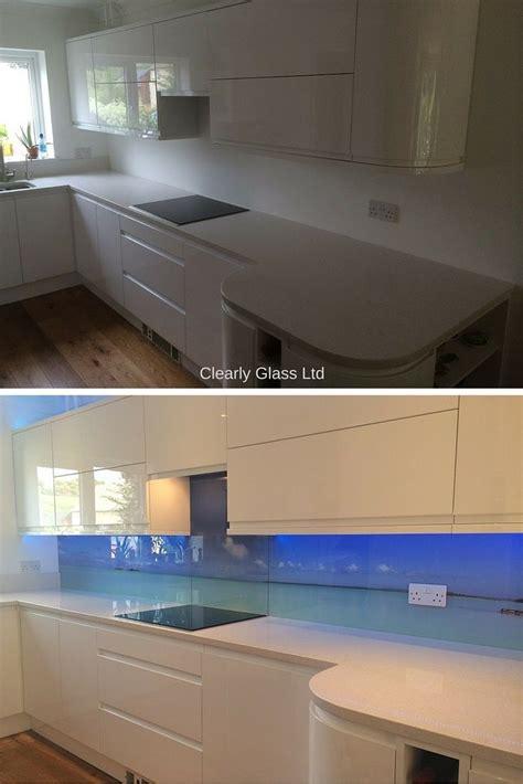back painted glass kitchen backsplash amazing tile 39 best back painted glass images on pinterest kitchen