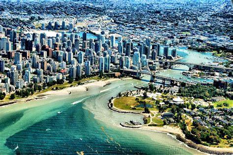 Vancouver Landscape Pictures Vancouver Aerial Landscape Photography 8x12