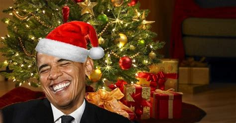 obama administration bans saying merry christmas and