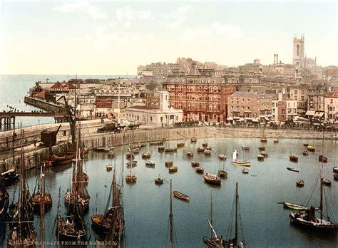 kent wikipedia file the harbour margate kent england ca 1897 1 jpg