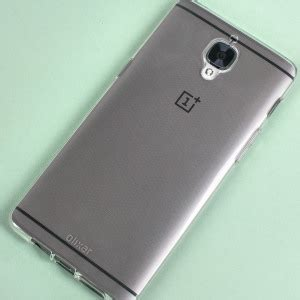Oneplus 3 3t Imak Clear Casing Cover Bening Transparan olixar flexishield oneplus 3t 3 gel 100 clear